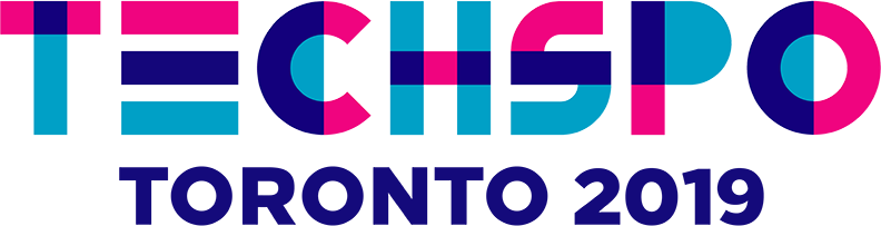 TECHSPO Toronto 2019 Logo