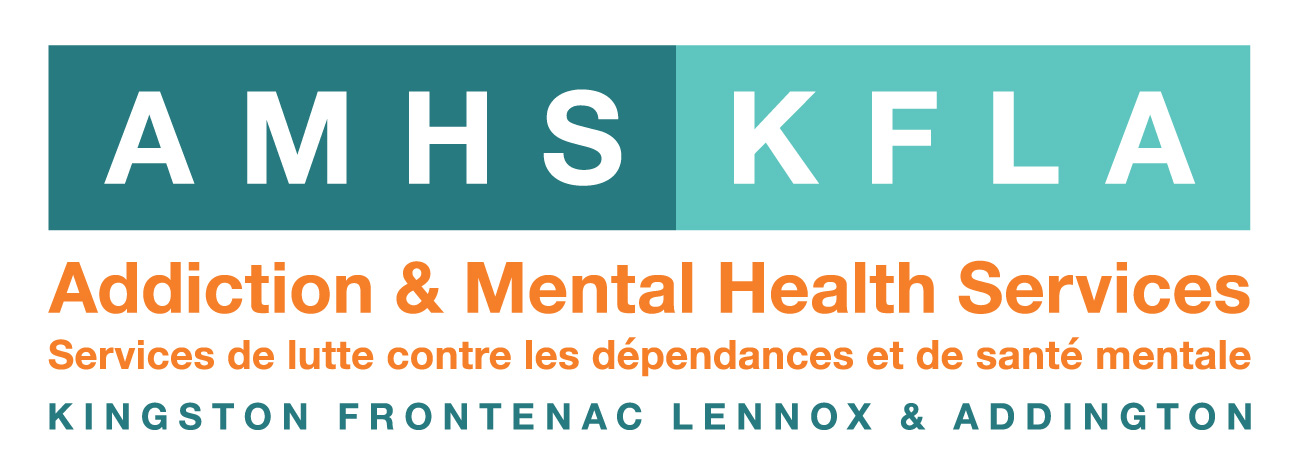 Addiction and Mental Health Services - KFLA Logo