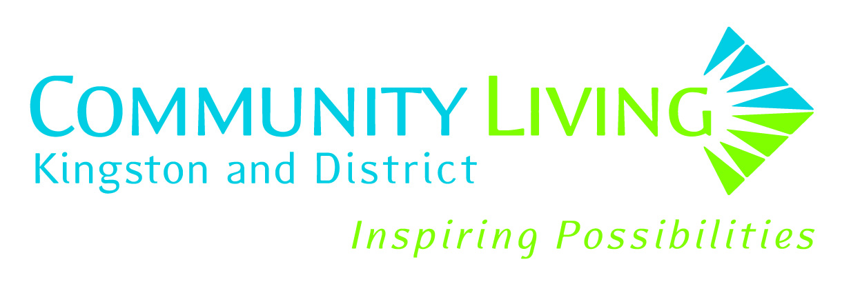 Community Living Kingston and District Logo