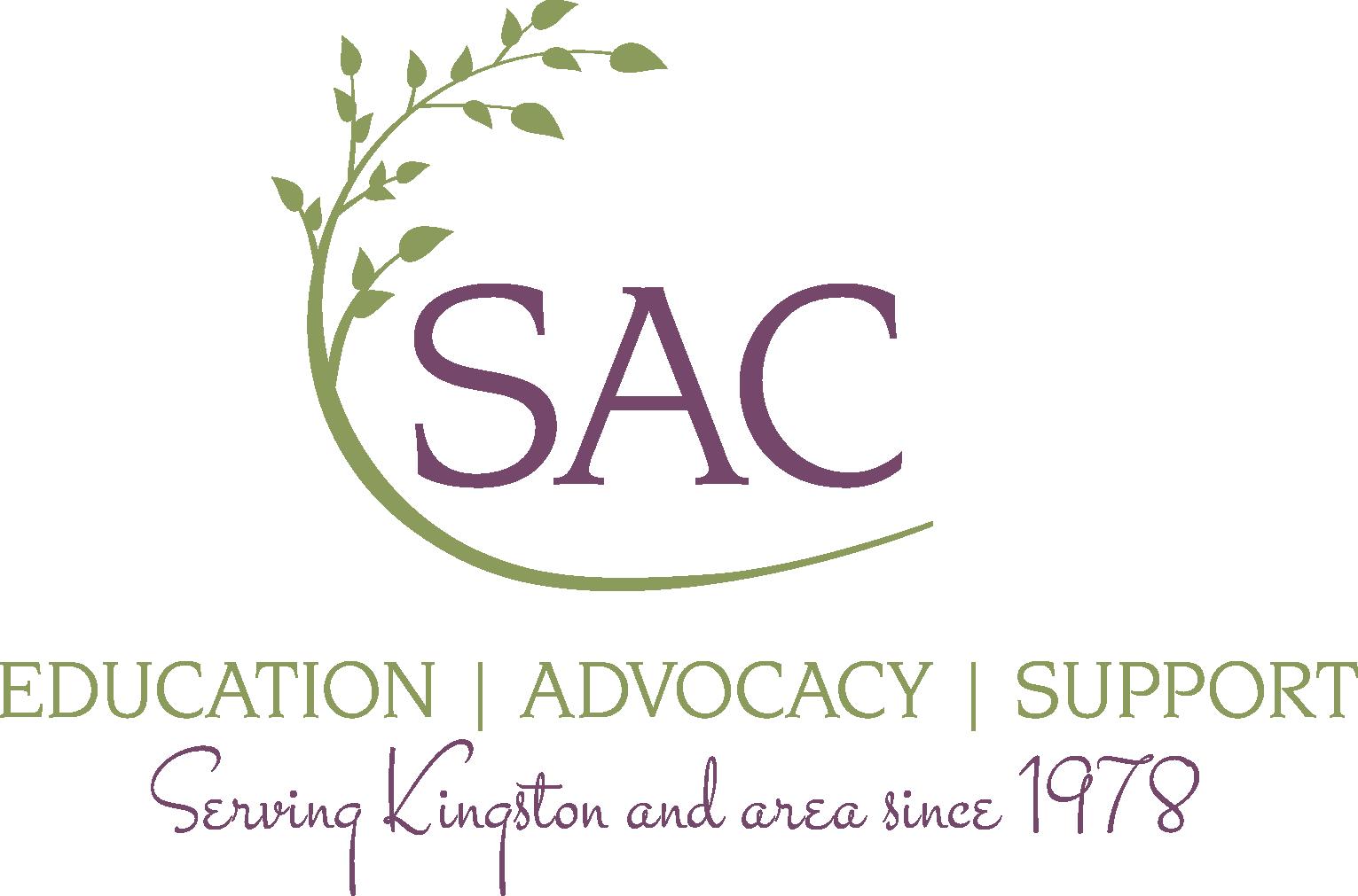 Sexual Assault Centre Kingston Logo