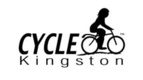 Cycle Kingston - Bicycle Valet Kingston Logo