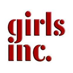 Girls Inc. Limestone Logo