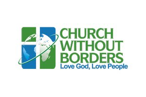 Church Without Borders Logo