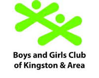 Boys and Girls Club of Kingston & Area Logo