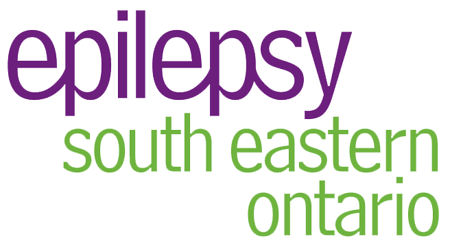 Epilepsy and Seizure Disorder Resource Centre of Southeastern Ontario Logo